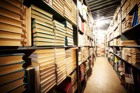 antiquarische bücher verkaufen berlin library stand